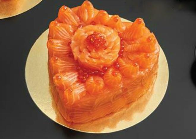 'Sushi tinh yeu' doc dao lam tu ca hoi hinh anh
