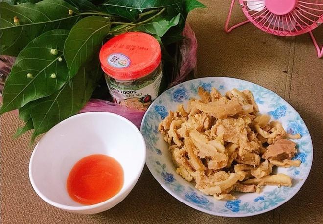 13 mon dac san o dat Den Hung - Phu Tho 'nghi den la them' hinh anh