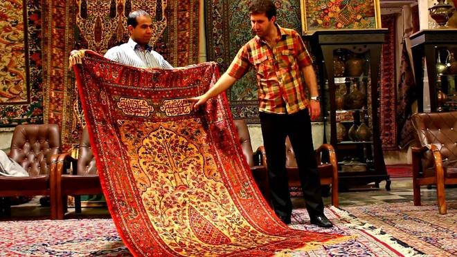 Kham pha Iran - dat nuoc nghin le mot dem lang man va huyen bi hinh anh 5