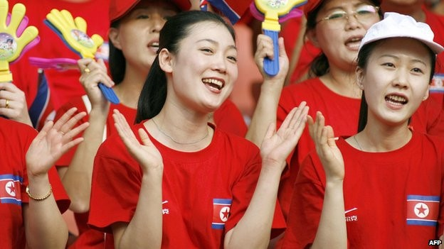Bạn biết gì về Triều Tiên - đất nước bí ẩn nhất thế giới?