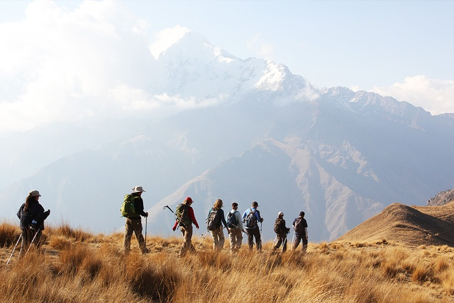 Vi sao nguoi Inca xay thanh Machu Picchu bang da khong dung vua? hinh anh 8