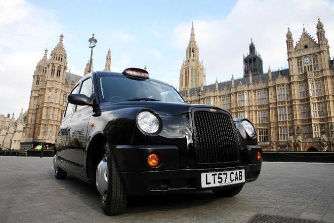 Bai thi lung danh cua tai xe taxi London - ty le choi nhu Hai quan My hinh anh