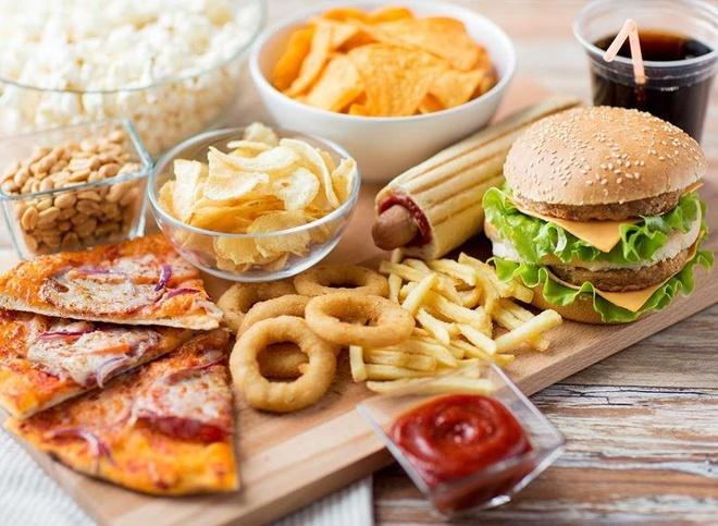 10 sự thật khiến bạn muốn từ bỏ thức ăn nhanh - Ẩm thực