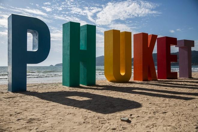 Thai Lan co lap Phuket sau 30 ngay thu nghiem mo cua hinh anh