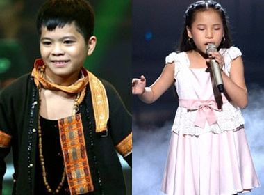 Lo dien 7 ung vien sang gia cho ngoi vo dich The Voice Kids hinh anh