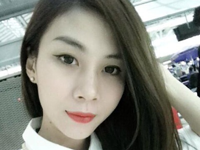 Tinh lan dan cua co gai chuyen gioi Next Top giong Thuy Tien hinh anh