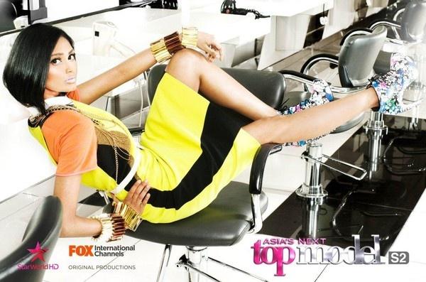 Phan Nhu Thao bi loai som tai Asia's Next Top Model hinh anh 7