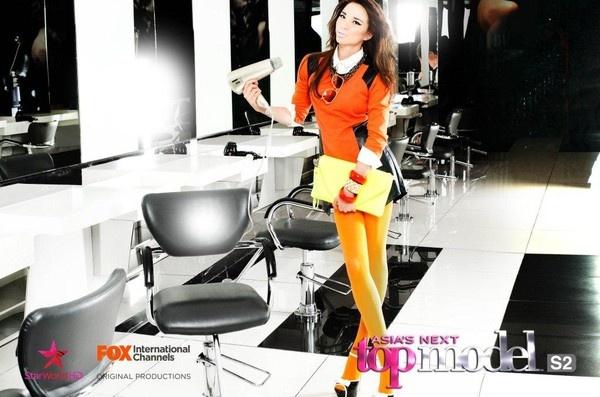 Phan Nhu Thao bi loai som tai Asia's Next Top Model hinh anh 10