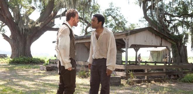 Giai ma bo phim thang Oscar '12 Years a Slave' hinh anh 4