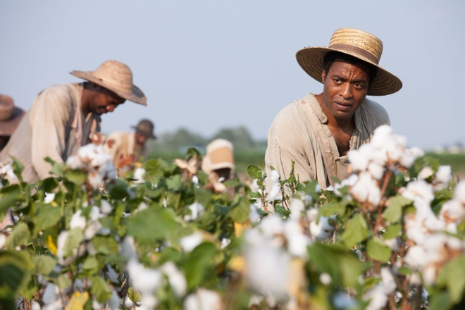 Giai ma bo phim thang Oscar '12 Years a Slave' hinh anh 1