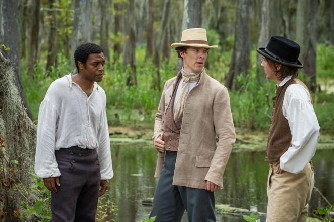 Giai ma bo phim thang Oscar '12 Years a Slave' hinh anh 8