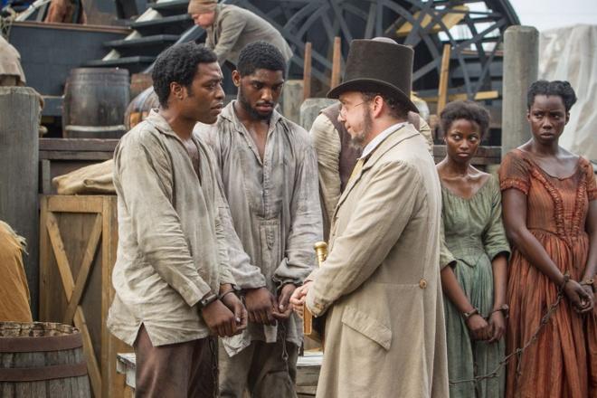 Giai ma bo phim thang Oscar '12 Years a Slave' hinh anh 9