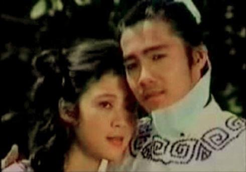 Ly Hung va nhung moi tinh chua bao gio ke hinh anh 4 Lý Hùng và Diễm Hương thời Phạm Công - Cúc Hoa.