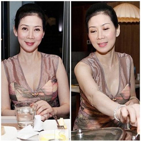 Ly Hung va nhung moi tinh chua bao gio ke hinh anh 5 Diễm Hương ở