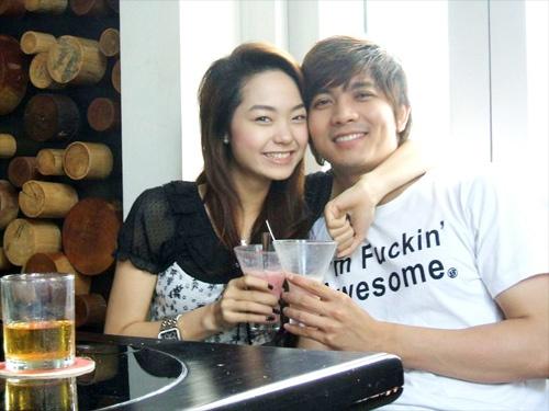 Tim - mối tình đầu và cũng là cái tên luôn gắn chặt với Minh Hằng suốt thời gian đầu đi hát.
