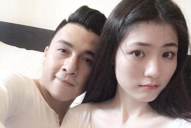Lan Anh: 'Chap nhan yeu vi Tien Dung thuong con gai rieng' hinh anh