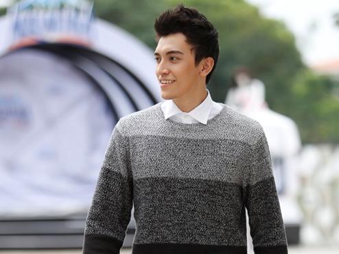 Lo dien top 10 Fashionista Vietnam hinh anh