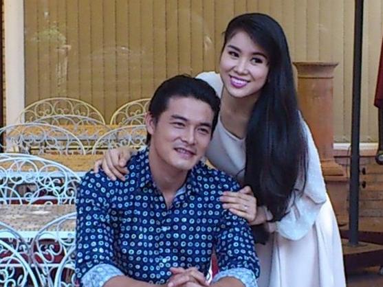 Le Phuong: 'Cam on Quach Ngoc Ngoan da cho toi tinh con me' hinh anh