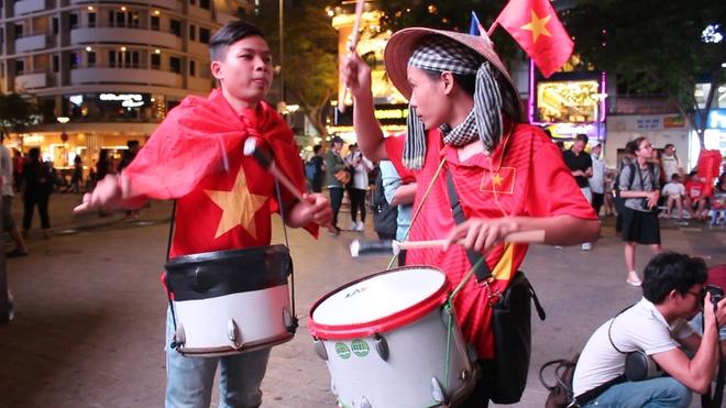 CDV Sai Gon: 'Tuyen Viet Nam se thang 2-1 o ban ket luot ve' hinh anh