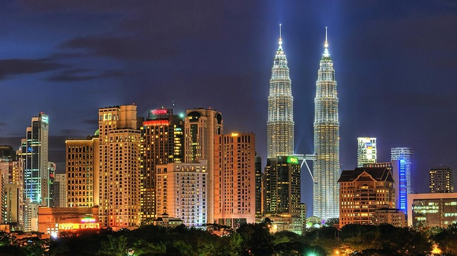 #Justgo: Kuala Lumpur - noi dien ra tran chung ket AFF Cup 2018 hinh anh