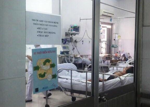 Nguoi thu 2 chet vi cum A/H1N1 do mang san benh suy than hinh anh 1