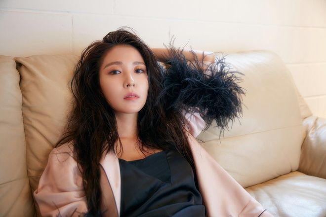 Nhan sac, su nghiep Lee Hyori va cac nu than Kpop dau tien gio ra sao? hinh anh 17