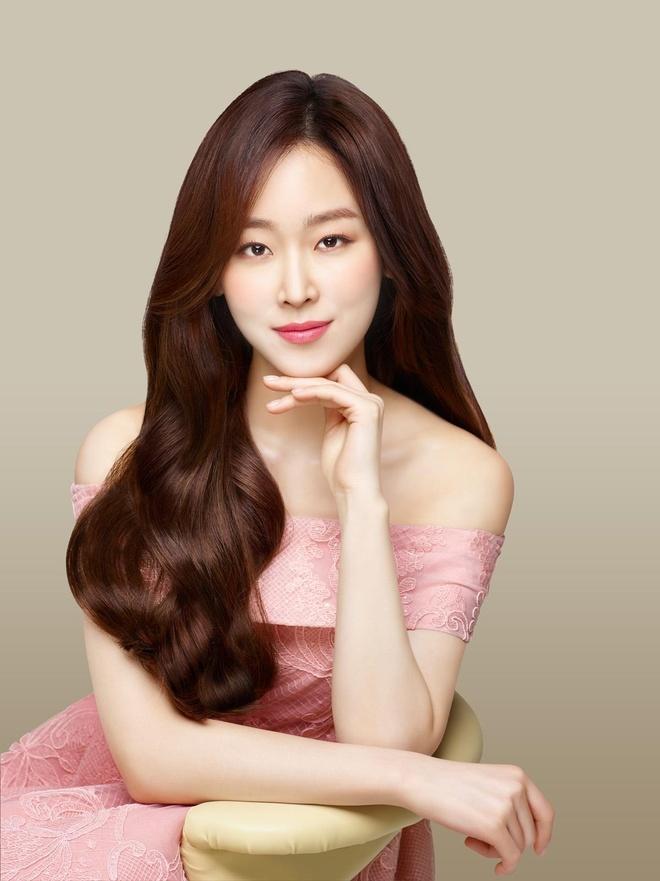 Nhan sac, su nghiep Lee Hyori va cac nu than Kpop dau tien gio ra sao? hinh anh 5