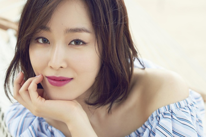 Nhan sac, su nghiep Lee Hyori va cac nu than Kpop dau tien gio ra sao? hinh anh 6