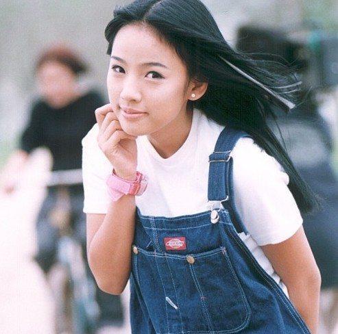 Nhan sac, su nghiep Lee Hyori va cac nu than Kpop dau tien gio ra sao? hinh anh 12