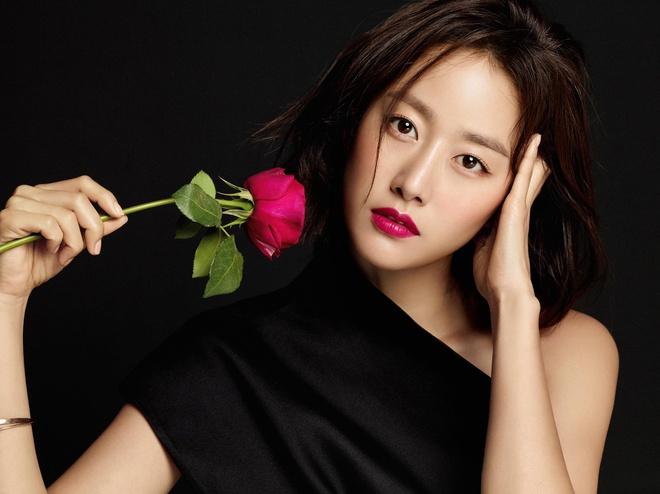 Nhan sac, su nghiep Lee Hyori va cac nu than Kpop dau tien gio ra sao? hinh anh 11