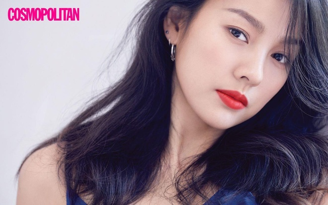 Nhan sac, su nghiep Lee Hyori va cac nu than Kpop dau tien gio ra sao? hinh anh 13