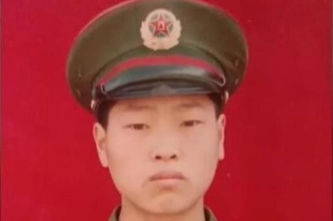 Cuu binh Trung Quoc bi danh cap 23 nam 'cong viec nhan ha, luong cao' hinh anh 1 Annotation_2019-12-05_215859.jpg