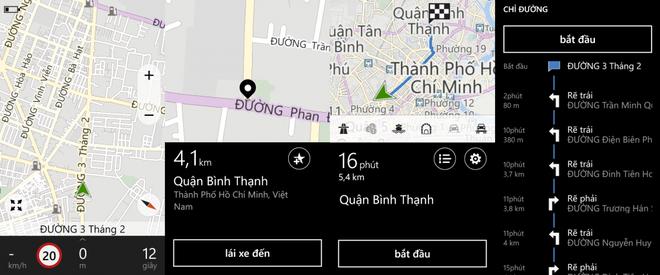 Trai nghiem ngay he soi dong voi smartphone hinh anh 3         Dung lượng pin của Lumia 630 đến 1830 mAh cũng gấy ấn tương vì giúp người dùng thoải mái chơi game, lướt web, nhắn tin…