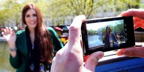 Meo chup anh dep voi Lumia 630 hinh anh 2 Sự kiên nhẫn và chịu khó tìm tòi sẽ giúp chủ nhân Lumia 630 chụp được nhiều ảnh đẹp.
