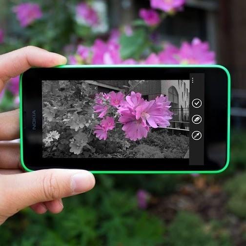Meo chup anh dep voi Lumia 630 hinh anh 4 Tạo điểm nhấn cho từng bức ảnh với tính năng Creative Studio.