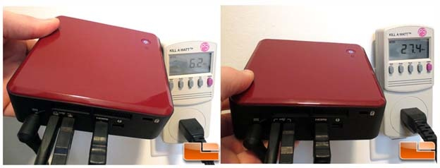 8 ly do nen mua may tinh Intel N.U.C hinh anh 1 Ngoài tiết kiệm điện, Intel N.U.C hoạt động êm ái và mát mẻ.