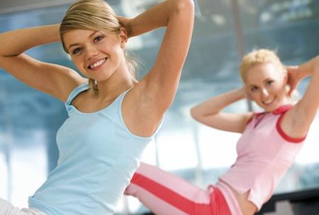 5 meo don gian giup ban gai tuoi tre hon hinh anh 5 Những  người thường xuyên tập thể dục thường vui vẻ, hoạt bát, khỏe mạnh và trẻ hơn so với tuổi thật.