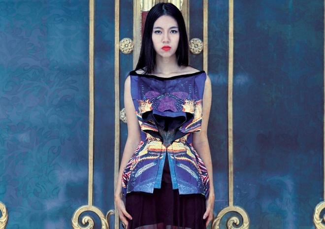 Cap nhat xu huong thoi trang hot tai Fashionista Vietnam hinh anh