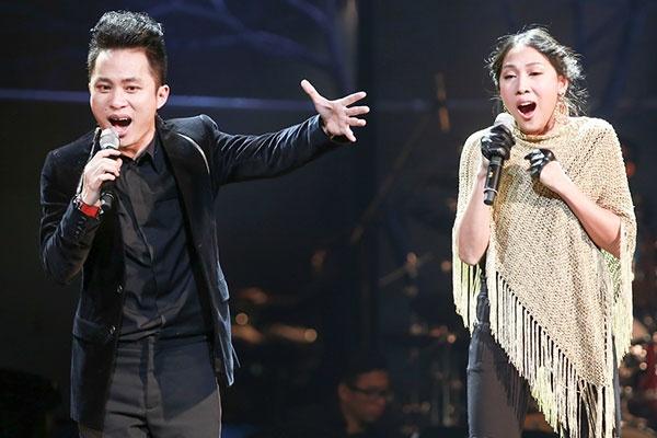 Nguyen Thao nan ni Tung Duong chia bot fan tren facebook hinh anh