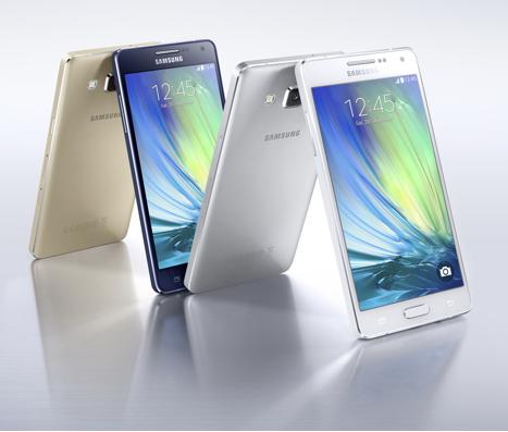 4 tinh nang giup Galaxy A5 ghi diem o phan khuc tam trung hinh anh