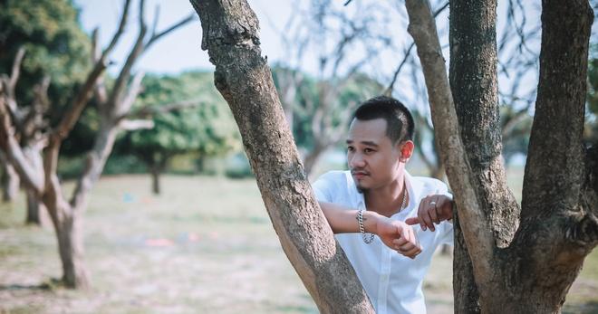 Nguyen Duc Cuong: 'Son Tung tai nang nhung thieu sang tao' hinh anh 2