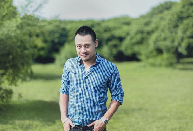 Nguyen Duc Cuong: 'Son Tung tai nang nhung thieu sang tao' hinh anh