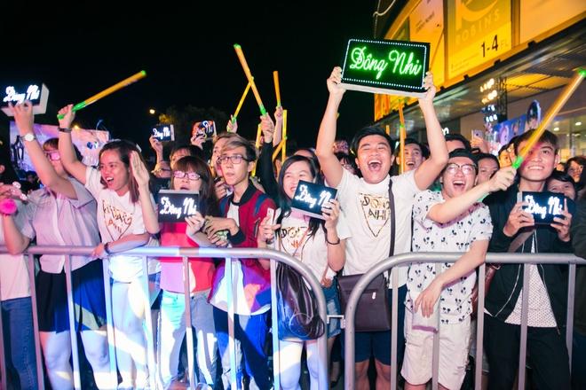 Tran Thanh cover hit cua Hari Won tang hang nghin khan gia hinh anh 32