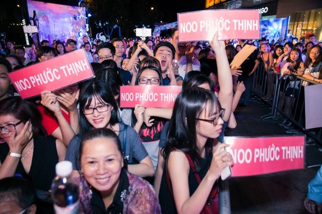 Tran Thanh cover hit cua Hari Won tang hang nghin khan gia hinh anh 33