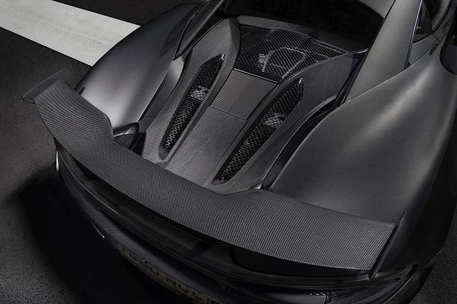 10.000 USD mới mua được cánh gió mới cho McLaren 570S
