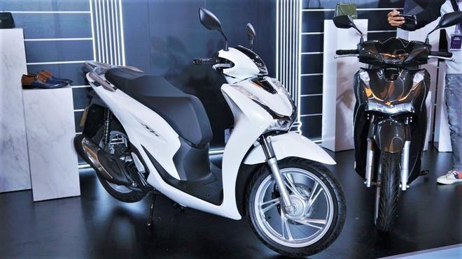 Gia Honda SH 2020 chenh 14-16 trieu sau 1 tuan ban ra hinh anh 2 DHH03102.jpg