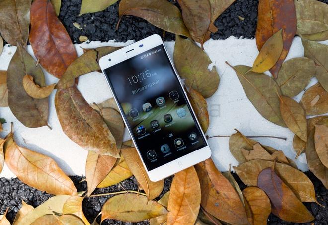 Ule Power: Smartphone cau hinh lon, pin dung luong 6.050 mAh hinh anh 2