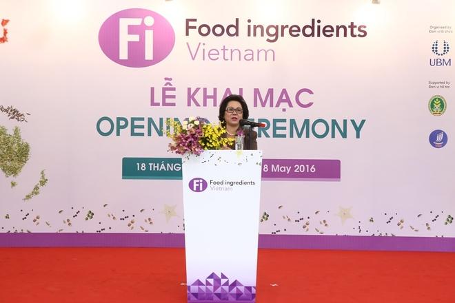Le khai mac Fi Vietnam 2016 dien ra thanh cong hinh anh 2