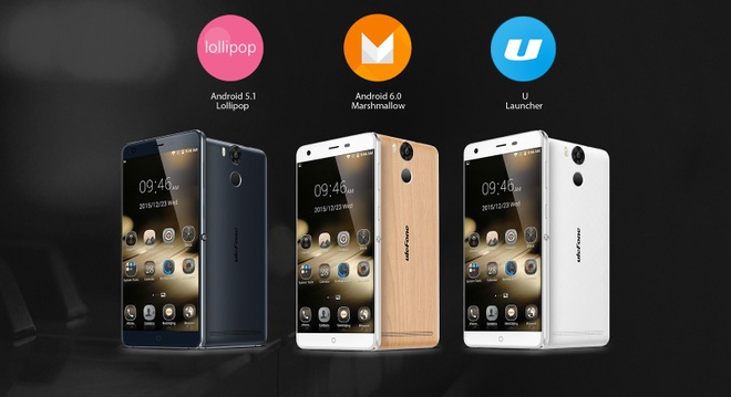 Ule Power: Smartphone cau hinh manh, pin ben hinh anh 2