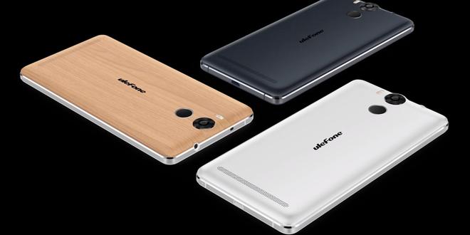 Ule Power: Smartphone cau hinh manh, pin ben hinh anh 1